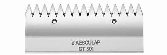 Aesculap Blades