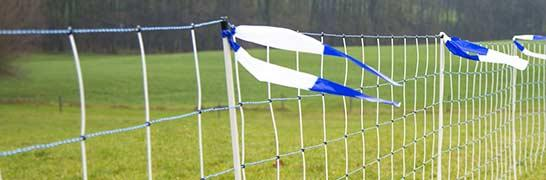 Netting Accessories