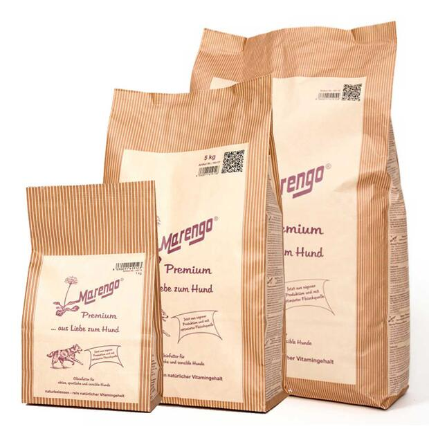 Marengo Premium dog food