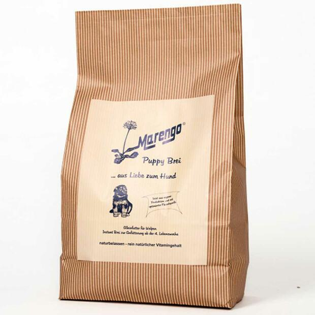 Marengo Puppy Porridge 5 kg