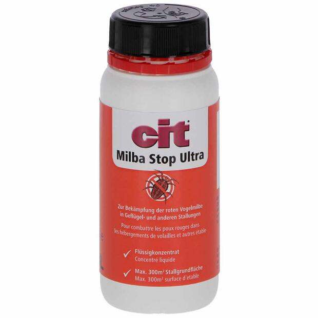 MilbaStop ultra liquid concentrate 250 g