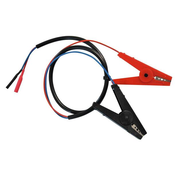 Adapter cable 80 cm for 12 V battery