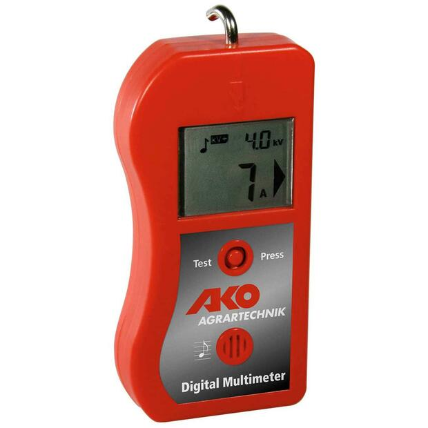 AKO Multimeter digital