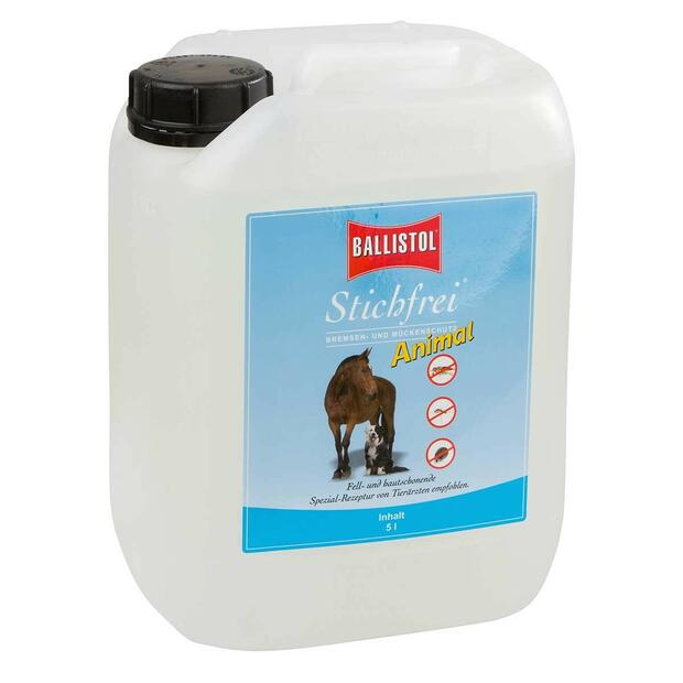 Ballistol Sting Free Animal 5 l