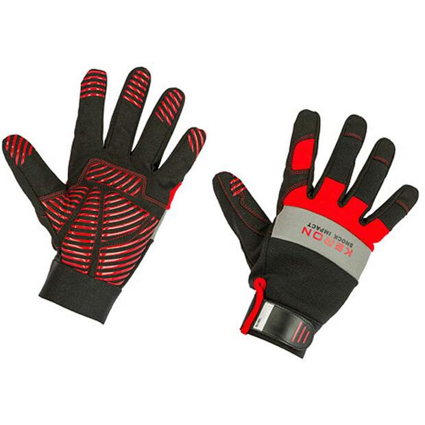 Keron Active Mechanic Glove Wotan