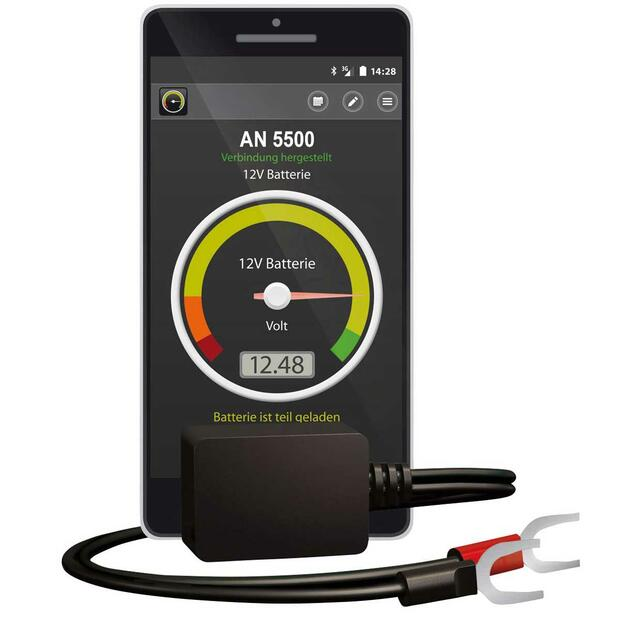 AKO battery-guard for smartphone bluetooth