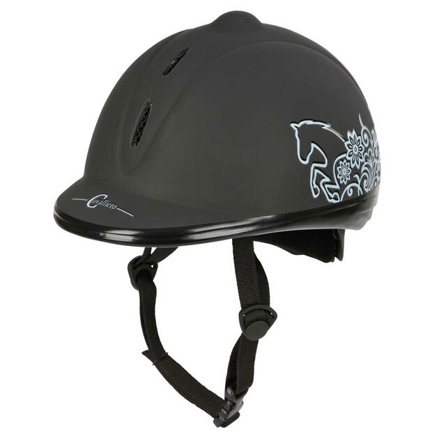 Covalliero Riding Helmet Beauty