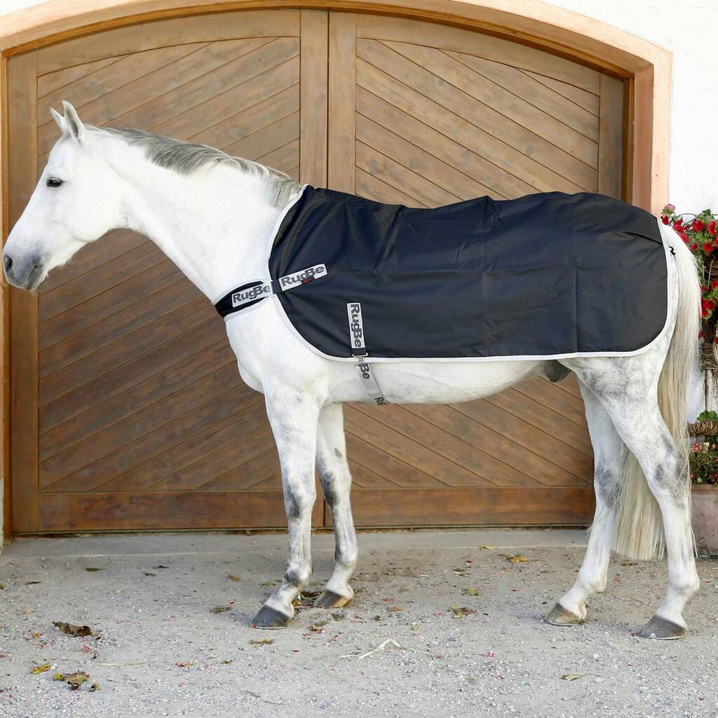 Covalliero RugBe Exercise Rug 600D