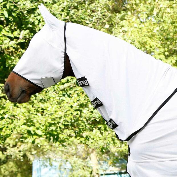 Covalliero Fly mask SuperFly