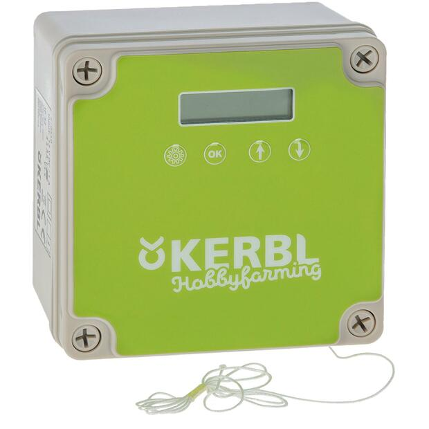 Kerbl Automatic chicken door