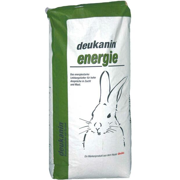 Deuka rodents pellets 25 kg