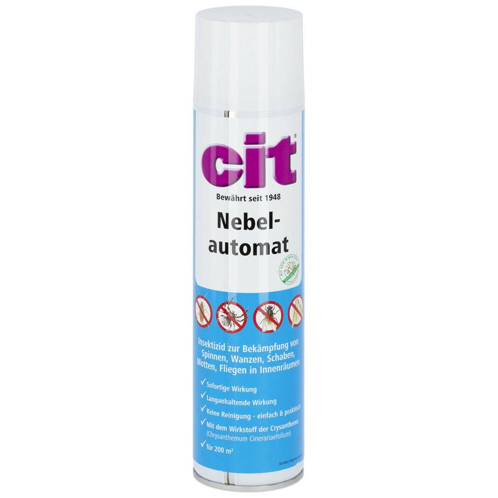 Buy Cheap Insect Spray Cit Fog Automat Online