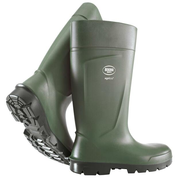 Bekina Steplite EasyGrip s5 safety boots