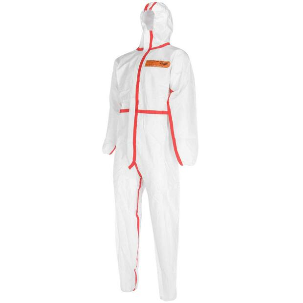 Disposable Coverall Type 4