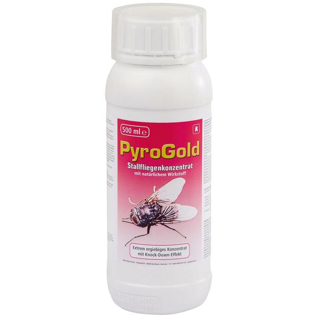 Stable Fly Concentrate PyroGold