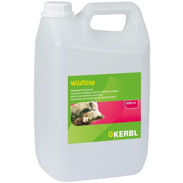Deterrent Concentrate WildStop