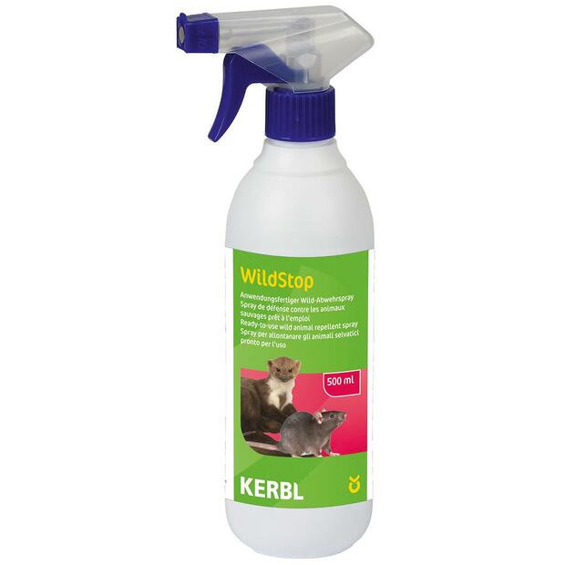 WildStop Repellent Spray