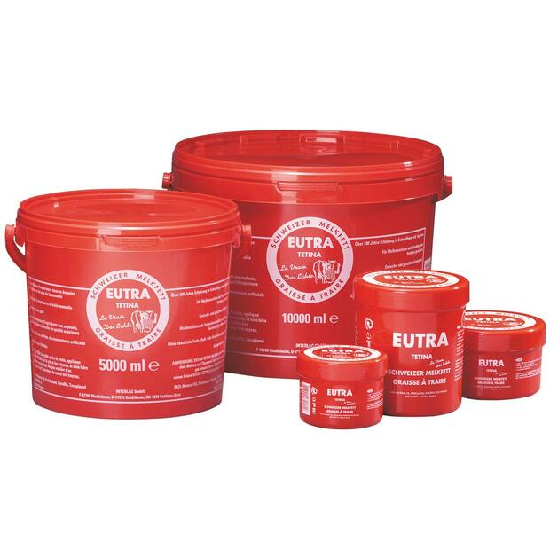 EUTRA milking grease