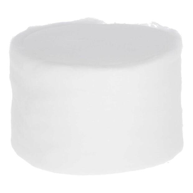 5 x Cotton Roll VisCotto10 cm x 6 m