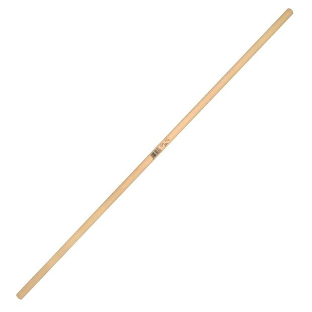 Tool and broomstick wood 130 cm