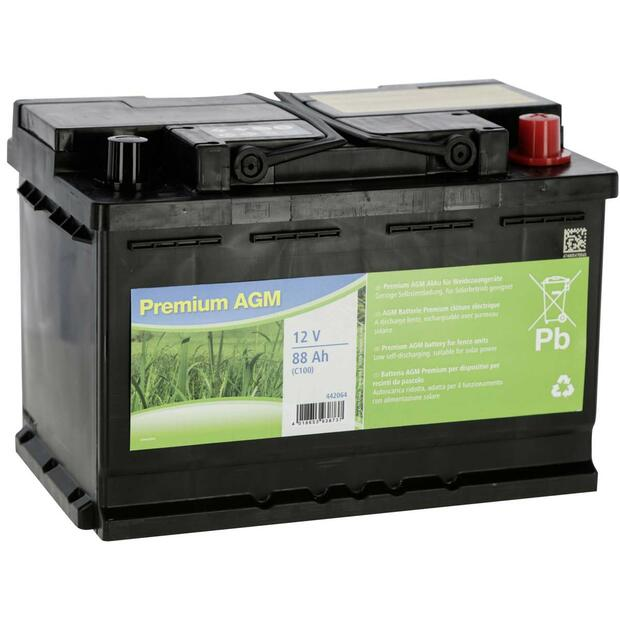 Premium AGM Battery 12V 88Ah