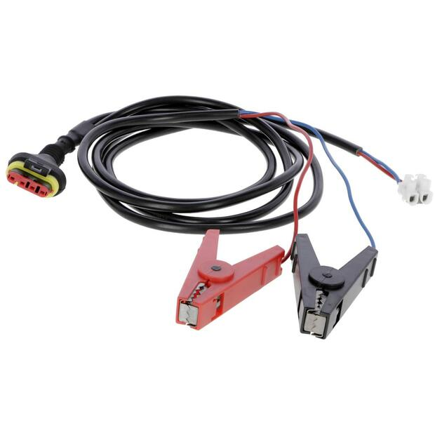 Ako 12 V connection cable for Fence CONTROL