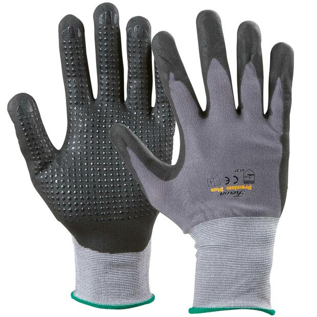 Keron Fine-Knit Glove Premium Plus