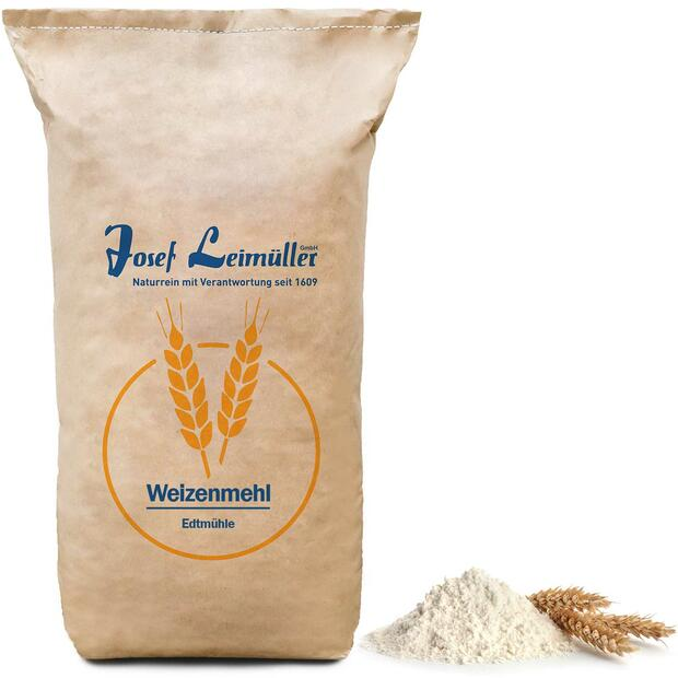Leimüller Wheat Flour Type 550 / W 700
