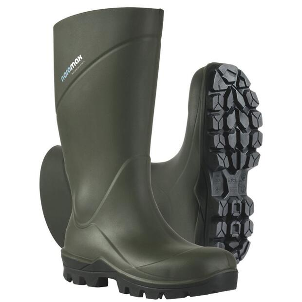 Noramax Boots Safety S5