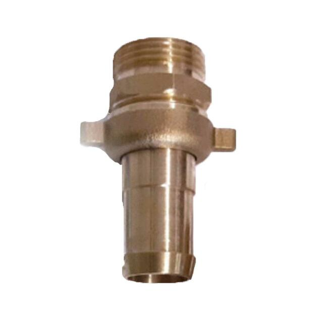 Hose connection for MT 300 1 1/2 No. 14-16