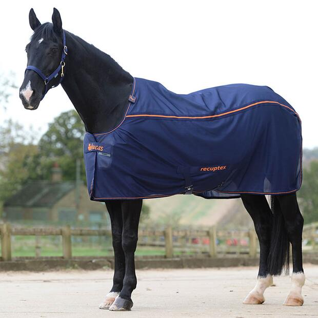 Bucas Recuptex Therapy Blanket Light