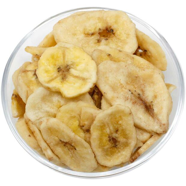 Leimüller Bananenchips