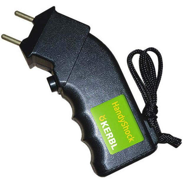 Electric prodder HandyShock Handy with battery