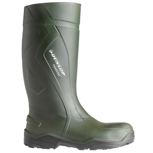 Safety boot Dunlop Purofort + S5