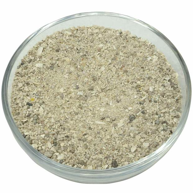 Leimüller lime grit mix for poultry