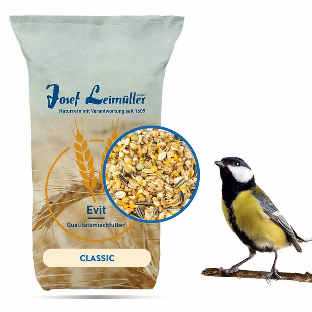 Leimüller wild bird food classic