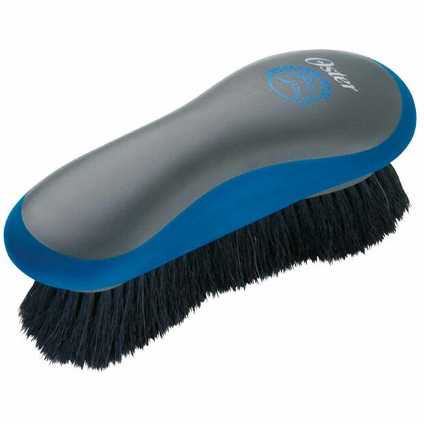 Oster Equine Care Series horse hair finishing brush