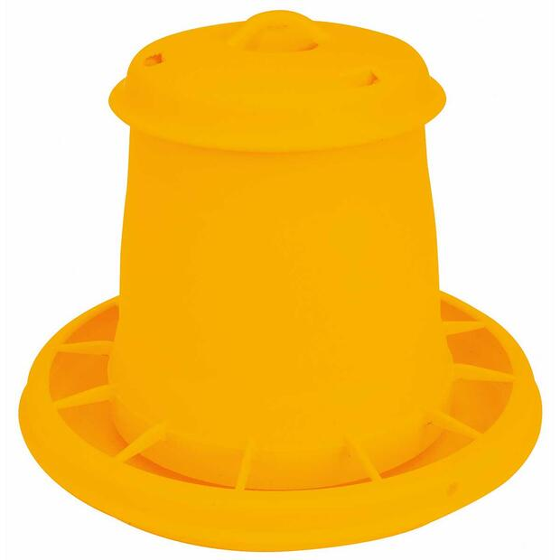 Feeder for poultry plastic 5,25 L