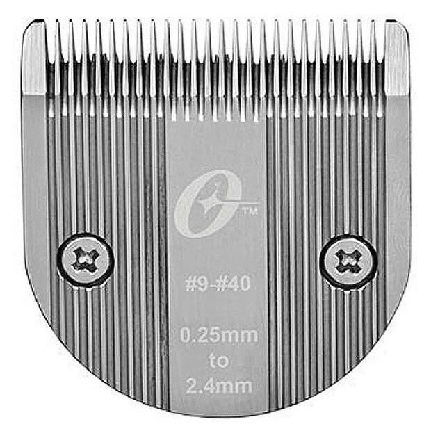 Oster Replacement shearing head stainless steel for PRO600i