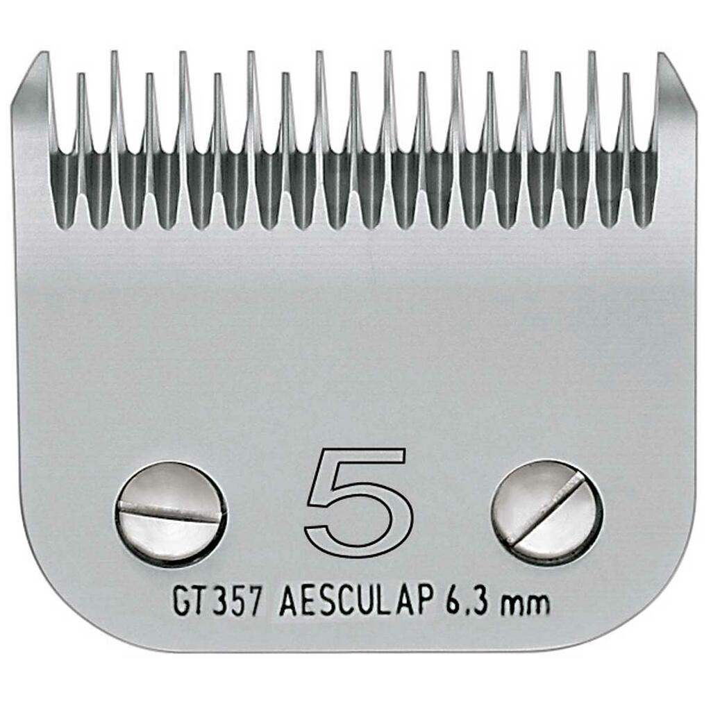 4F GT364 Dog Grooming Clipper Blade Aesculap SnapOn No