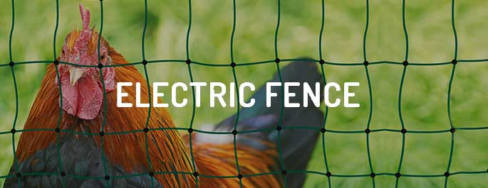 Farm Care Electric Fencing Gate Handle Insulators Packet of 5